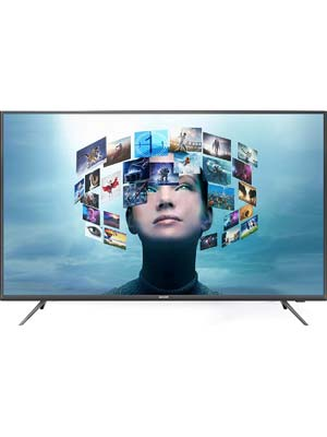 Sanyo XT-55A081U 55 Inch Ultra HD 4K Android Smart LED TV