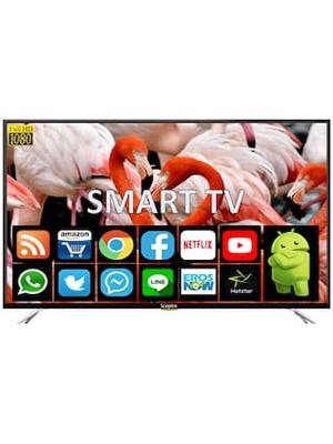 Sceptre SMT50FHDV 50 Inch Full HD Smart LED TV