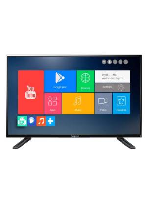 Sceptre UHD50SKN 50 Inch Ultra HD 4K Smart Android LED TV