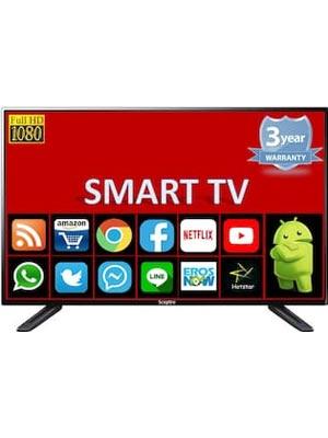 Sceptre V32SMT 32 Inch Full HD Smart LED TV