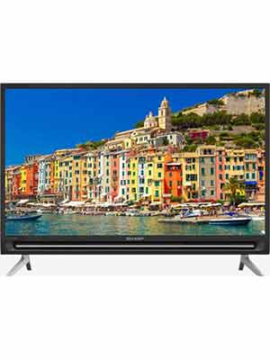 Sharp LC-32SA4500X 32 Inch HD Ready Smart LED TV