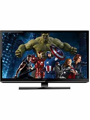 Sharp LC-39LE155 39 Inch Full HD LED TV