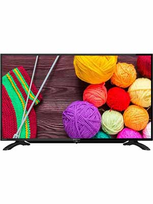 Sharp LC-40LE380X 40 Inch Full HD Smart LED TV