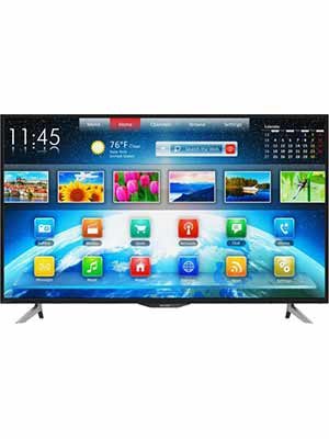 Sharp LC-50UA6800X 50 Inch Ultra HD 4K Smart LED TV