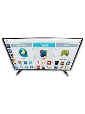 Shenfix 50Shenfixled01 50 inch 4K Ultra HD Smart LED TV