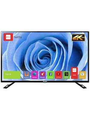 Shinco S49UVC6N 49 Inch Ultra HD 4K LED Smart TV