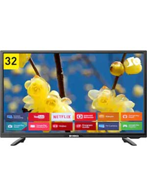 Shinco SO32AS 32 Inch HD Ready Smart LED TV