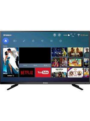 Shinco SO42AS-E50 40 Inch Full HD Smart LED TV