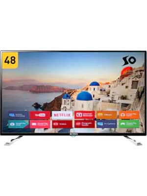 Shinco SO50AS 48 Inch Full HD Smart LED TV