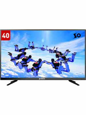 Shinco SO5A 40 Inch Full HD LED TV
