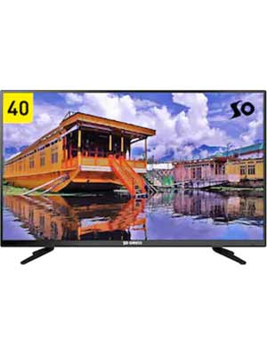 Shinco SO5AS 40 Inch Full HD Smart LED TV