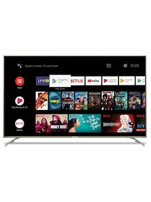 Skyworth 50G2 50 inch 4K Ultra HD Smart LED TV