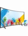BOSSH Curved-4915ES 49 Inch Full HD Smart LED TV