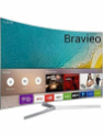 Bravieo KLV-50N5300B 50 inch Ultra HD 4K Smart LED TV