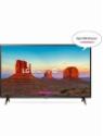 LG 49UK6360PTE 49 Inch Ultra HD 4K Smart LED TV