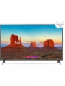 LG 50UK6560PTC 50 Inch Ultra HD 4K Smart LED TV