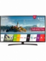 LG 55UK6360PTE 55 Inch Ultra HD 4K Smart LED TV