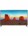 LG 55UK6500PTC 55 Inch Ultra HD Smart LED TV