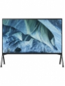 Sony Master Series Z9G XBR-85Z9G 85 Inch 8K HDR Smart Android LED TV