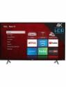 TCL 43S405 43 Inch 4K Ultra HD Roku Smart LED TV