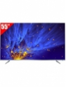 TCL 55P6US 55 Inch Ultra HD 4K Smart LED TV