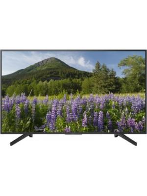 Sony KD-43X7002F 43 Inch Ultra HD 4K LED Smart TV