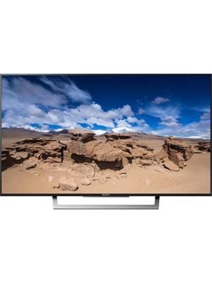 Sony 108cm (43) Ultra HD (4K) Smart LED TV(KD-43X8300D, 4 x HDMI, 3 x USB)