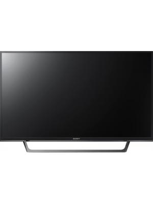 Sony 80cm (32) HD Ready Smart LED TV(KLV-32W622E, 2 x HDMI, 2 x USB)