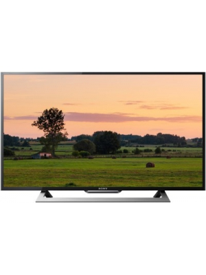 Sony Bravia 101.6cm (40) Full HD Smart LED TV(KLV-40W562D, 2 x HDMI, 2 x USB)