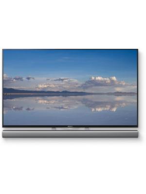Sony Bravia 108cm (43) Full HD 3D, Smart LED TV(KDL-43W950D, 4 x HDMI, 2 x USB)