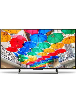 Sony BRAVIA KD-43X8000E 43 inch LED 4K Smart TV