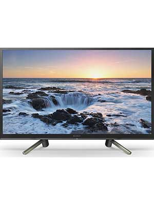 Sony Bravia KLV-32W672F 32 Inch Full HD Smart LED TV