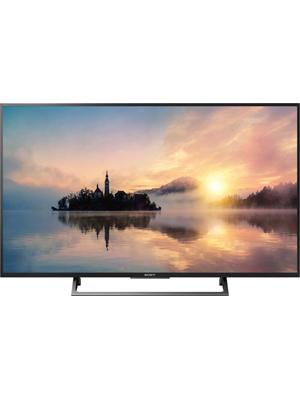 Sony BRAVIA X7500E Series KD-43X7500E 43 Inch Ultra HD (4K) LCD Smart TV
