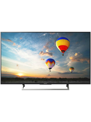 Sony BRAVIA X8200E Series KD-55X8200E 55 Inch Ultra HD (4K) LED Smart Tv