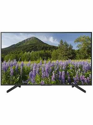 Sony KD-49X7002F 49 Inch Ultra HD 4K Smart TV