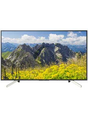 Sony KD-49X7500F 49 Inch Ultra HD 4K Smart LED TV
