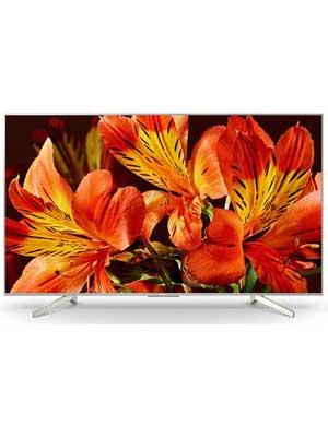 Sony KD-49X8500F 49 Inch Ultra HD 4K Smart LED TV