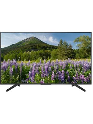Sony KD-55X7002F 55 Inch Ultra HD 4K Smart LED TV