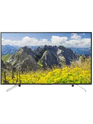 Sony KD-65X7500F 65 Inch Ultra HD 4K Smart LED TV
