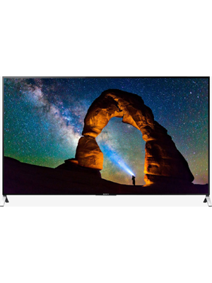 Sony KD-65X9300C 65 Inch 4K Ultra HD Smart 3D LED TV