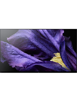 Sony Master Series A9G KD-55A9G 55 Inch Ultra HD 4K Smart Android OLED TV