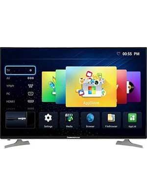 Starwood 43CX4300 43 Inch Ultra HD 4K Smart LED TV