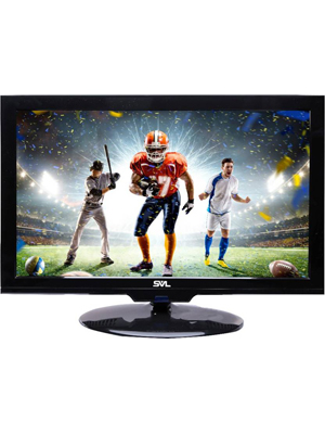 SVL 24FHDLCX 24 Inch HD Ready LED TV
