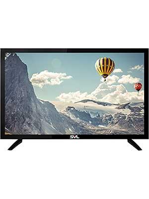 SVL 55 cm (22) HD Ready LED TV 23CELERIO