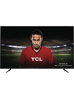 TCL 50P6US 50 Inch Ultra HD 4K Smart LED TV