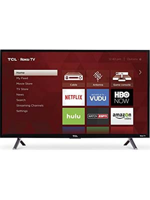 TCL 32G300 32 Inch HD Ready LED TV