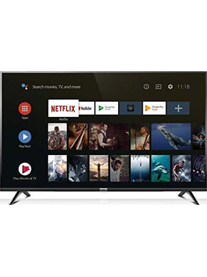 TCL 32S6500S 32 Inch HD Ready Smart Android LED TV
