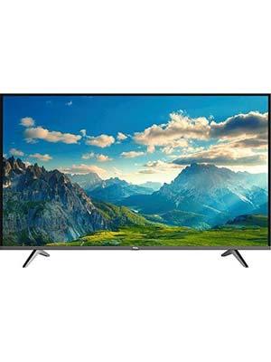 TCL 55G500 55 inch 4K Ultra HD Smart LED TV