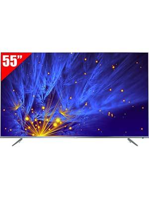 TCL 55P6US 55 Inch Ultra HD 4K Smart LED TV