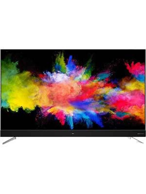 TCL 75C2US 75 Inch Ultra HD 4K Smart LED TV